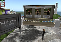 NMC Orientation Stations