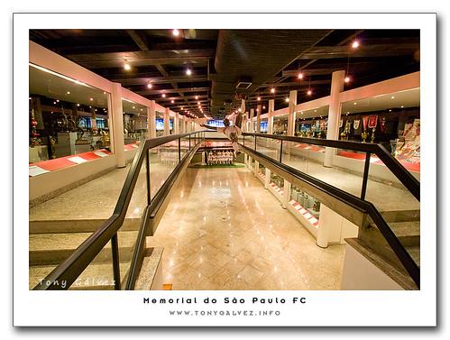 estádio do Morumbi, São Paulo