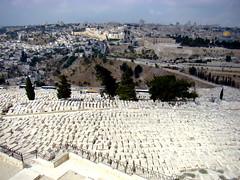 La ciudad vieja y el cementerio judío en el Monte de los Olivos (N i c o_) Tags: old city israel asia sony jerusalem cementerio vieja ciudad holyland tierrasanta olivet h9 jerusalén montedelosolivos