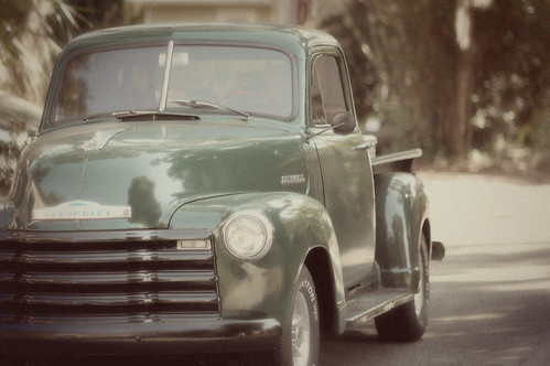 """""""The World Would Have A Lot More Lovers Hanging On,if They Still Made '57 Chevrolets."""""""