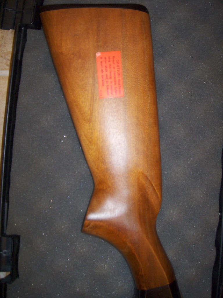 SPF  FT Mossberg 500AT never fied | GON Forum
