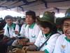 TIMAH CORPORATE SOCIAL RESPONSIBILITY (STIE IBEK Bangka Belitung) Tags: kritis lahan penghijauan