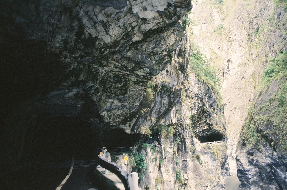 Taroko Gorge 10 燕子磯