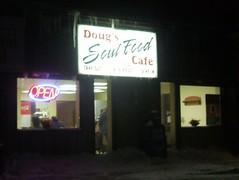Doug's Soul Food Cafe