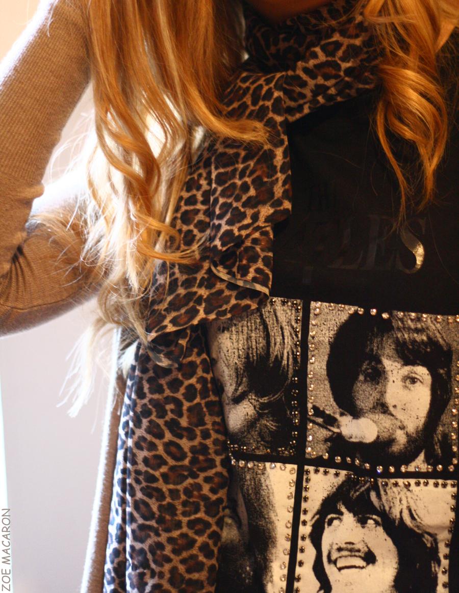 The Beatles ! - Zoé Bassetto - blog mode - beauté - lifestyle - Lyon 18fefb514a0b