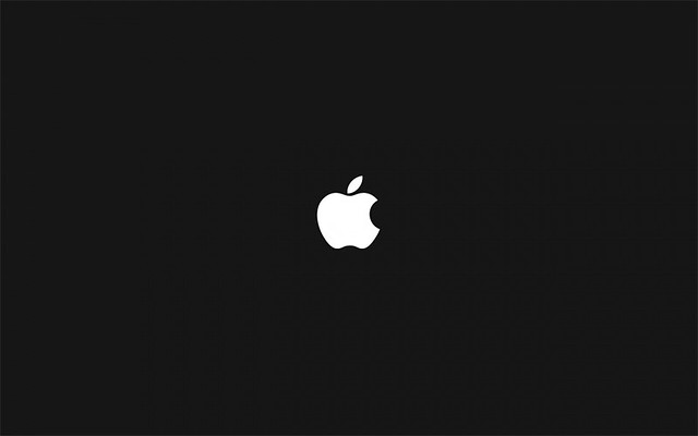 No Apple @ MacWorld?