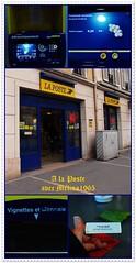 22 - 15 dcembre 2008 Maisons-Alfort Avenue du gnral De Gaulle A La Poste = At the Post Office (melina1965) Tags: door sol collage poste nikon december doors ledefrance pavement stamps faades mosaic collages letters postoffice mosaics stamp letter porte 2008 picturesque timbre faade lettre lettres dcembre mosaque portes mosaques valdemarne gr8 sols timbres maisonsalfort d80 yourfavoriteshots photoscape onlythebestare photophiles checkoutmynewpics leagueofwomenphotographers digitalphotoexposition ouvrierdelimage novideoonflickr makeothershappy