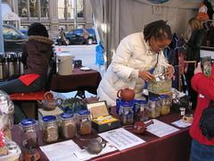 Tea Sellers