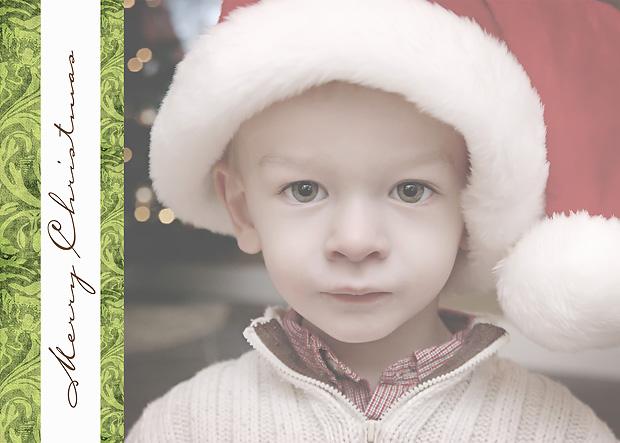 Merry Christmas - 2008