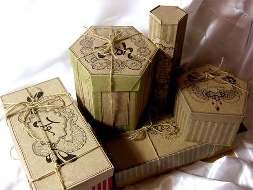 Giftmas presents