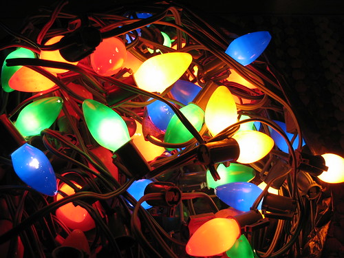 Antique Lights, Minneapolis, Minnesota, September 2008, photo © 2008 by QuoinMonkey. All rights reserved.