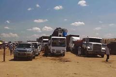 Zambesi Ferry