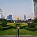 Benjasiri and Bangkok
