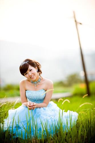 美麗的婚紗照028