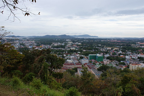Khao Rang View Point