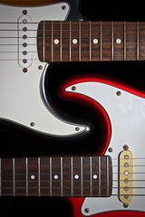 Strat (the other Martin Taylor) Tags: usa japan highwayone guitar highway1 fender sunburst stratocaster mij gettyimagesstilllife