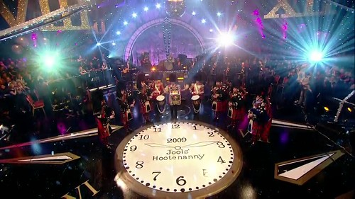 Jools' Annual Hootenanny 2008 (31st December 2008) [HDTV 720p (x264)] preview 0