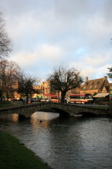 Bourton on the Waters (7 Years Later...) Tags: day22 bourtononthewaters