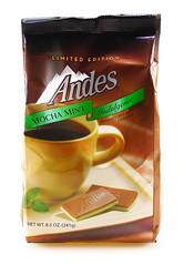Andes Mocha Mint Indulgence