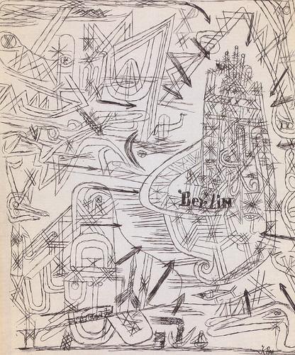 Klee Berlin