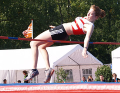 High Jump Meeting 2008