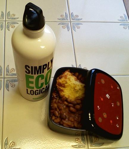 Bento Challenge lunch 3