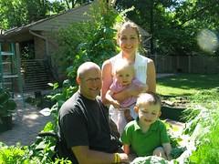 Remembering Jarrett Knyal
