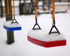 Lonely Playground (by seanjonesfoto)