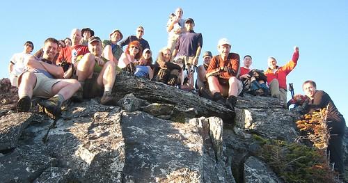 2008 Putrid Pete's Peak TNAB