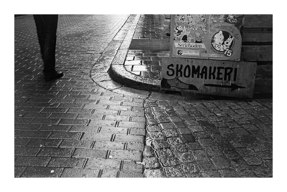 Skomakeri