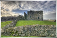 Dundonald Castle (Jim Richmond) Tags: castles soe palaces cottages statelyhomes manorhouses castlesmansionsruins