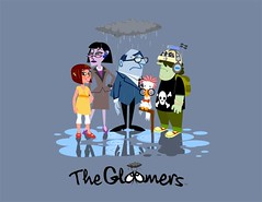 webisode definition and meaningthe gloomers coming soon