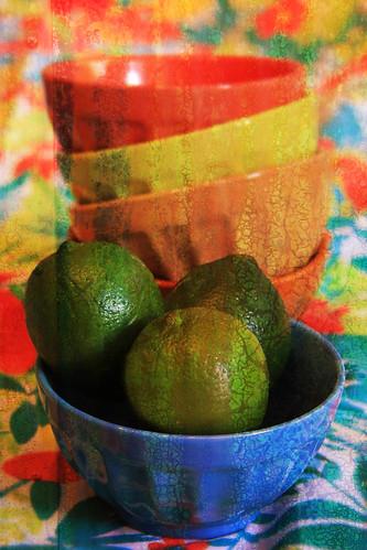 Lime Fantasy