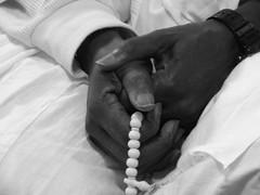 Prayer Beads (journeyintoamerica) Tags: travel america muslim islam religion mosque prayers journeyintoamerica