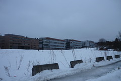 Oslo technology park