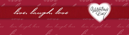 Live, Laugh, Love by American Greetings