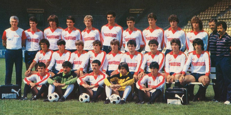 lille 1983-84