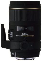 Sigma 150mm f/2.8 EX DG HSM APO HSM IF Macro Lens for Canon SLR Cameras