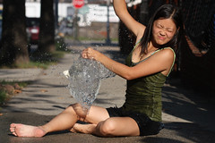 IMG_4021 (joannlee5) Tags: summer water speed high balloon pop needle impact splash