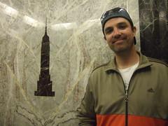 NYC Trip 2009