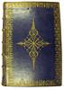 Front cover of binding of Anthologia Graeca Planudea [Greek]