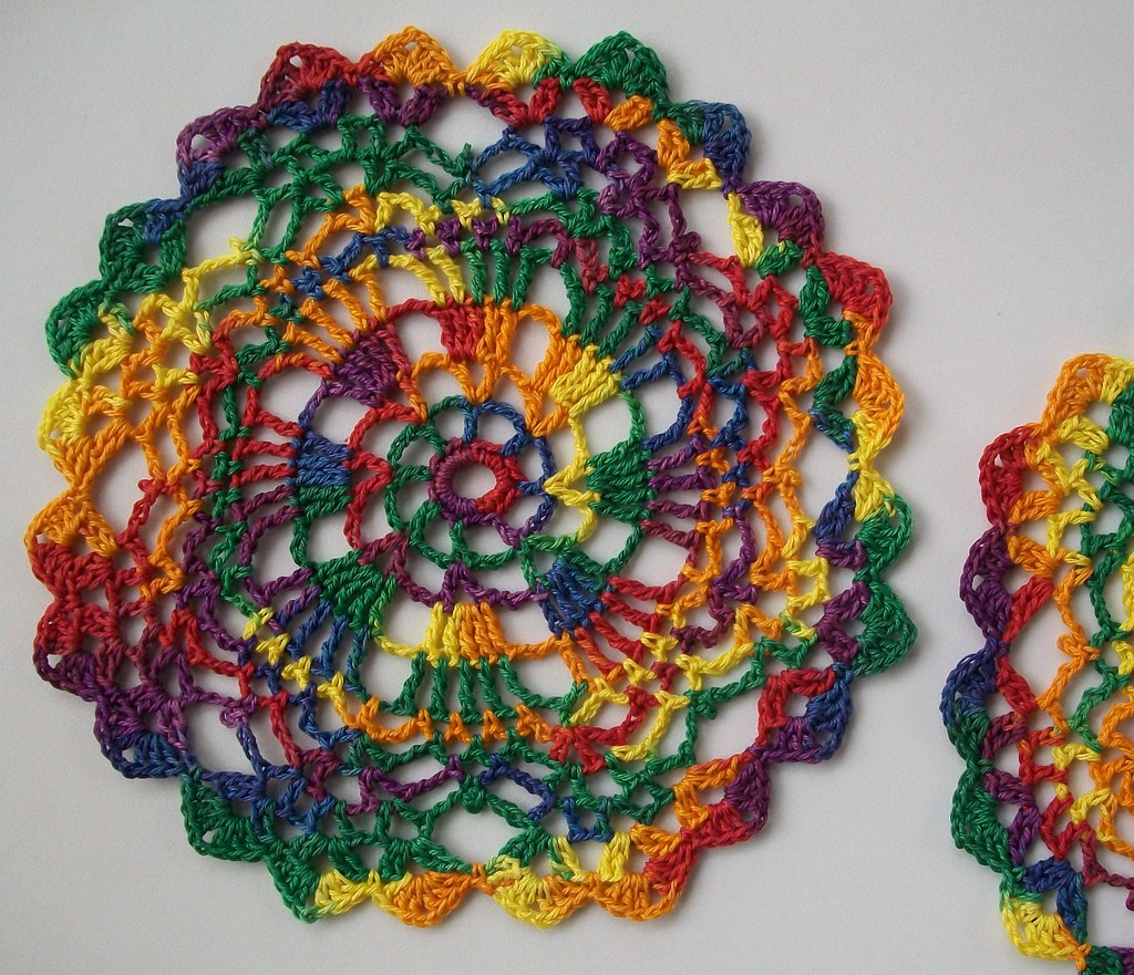 world of craft the world s best photos by acadian crochet flickr hive mind 3268