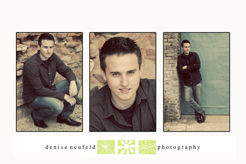 Oroville Ca Senior Portrait Photography
