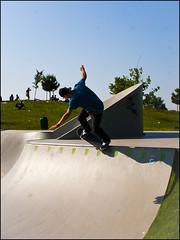 Evoluzioni allo skatepark (Chiara M.) Tags: boy photoshop raw tour euro skatepark fallen skate jurassic maggio ragazzo cesena 2011 cs5 absolutelyperrrfect