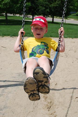 Swing Fun
