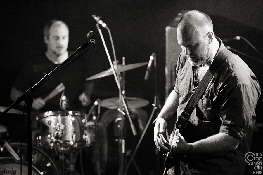 Archers of Loaf @ Troubadour, 06/04/2011
