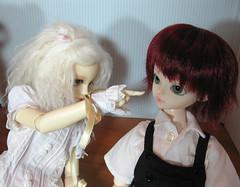 q (Rusla - Azazel1981 flikcr feo) Tags: doll dream dod doc myr pitts bjdoll