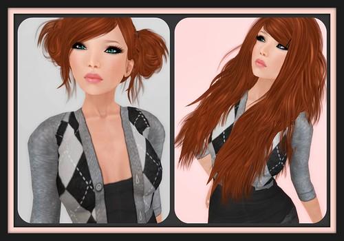 ..♥ { Blog - Truth Hair 20/6/2011. }