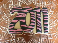 2011 Zebra