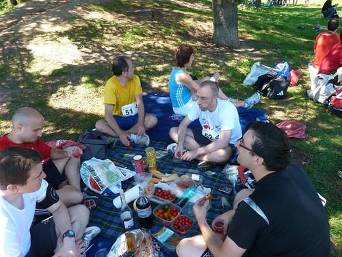 Marathon-relais du Val de Marne Les Tortues Enragees 26 juin 2011 282
